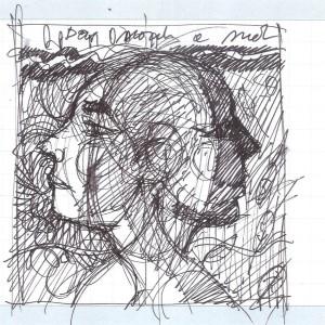 DA NORD A SUD sketch