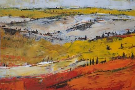 2009-paesaggio toscano