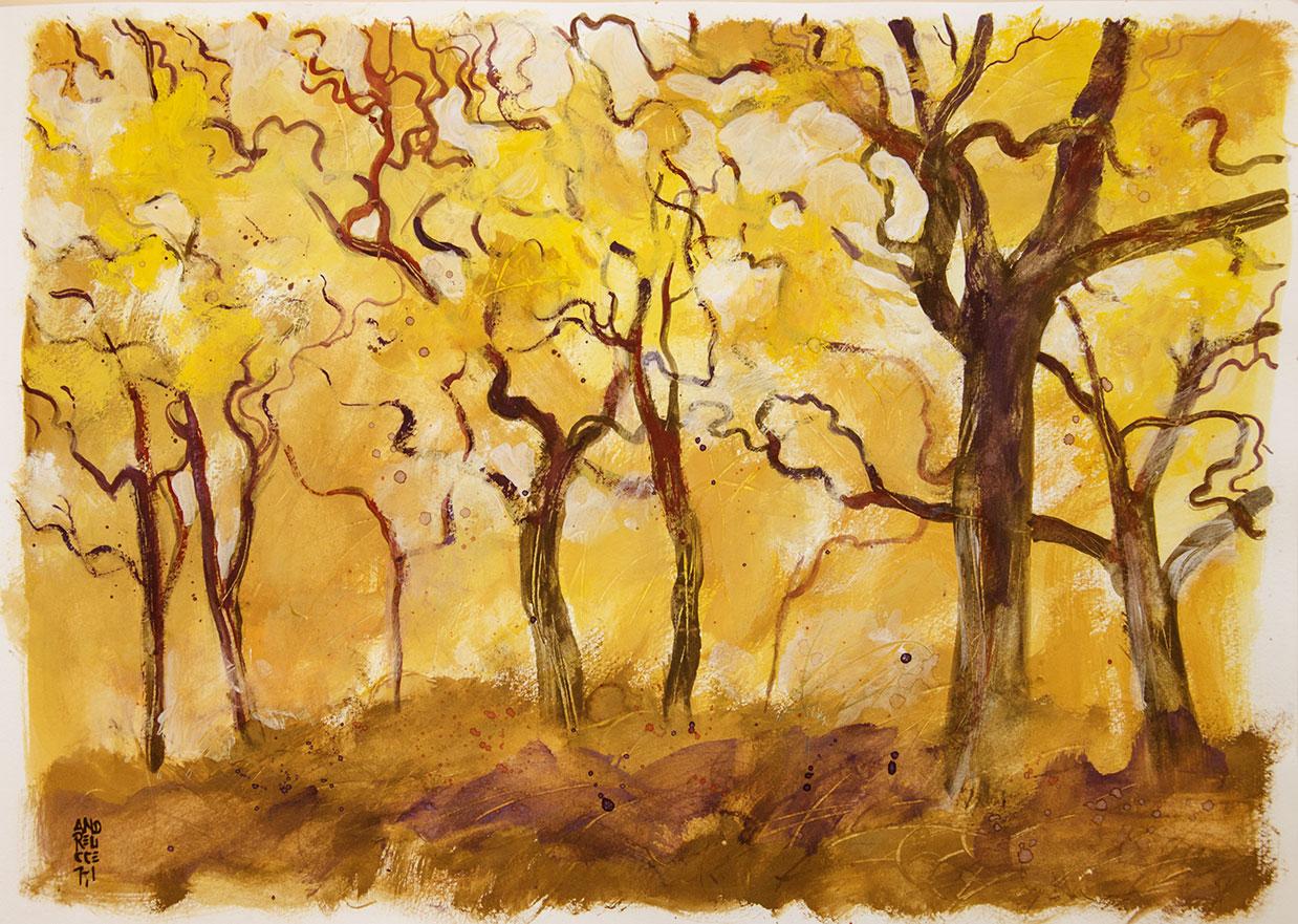 il-bosco-dorato