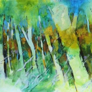 Woodland n2