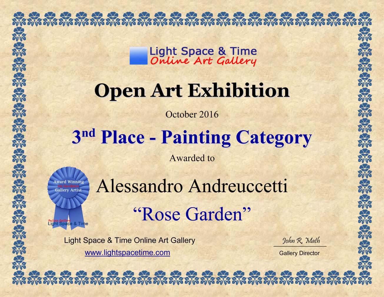 paint-3rd-place-alessandro-andreuccetti-open-2016-art-exhibition-certificate