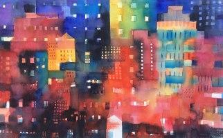 urban-landscape-8-shadows-and-lights