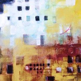 urban landscape con torre velasca p2