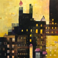 urban landscape 12 - industries