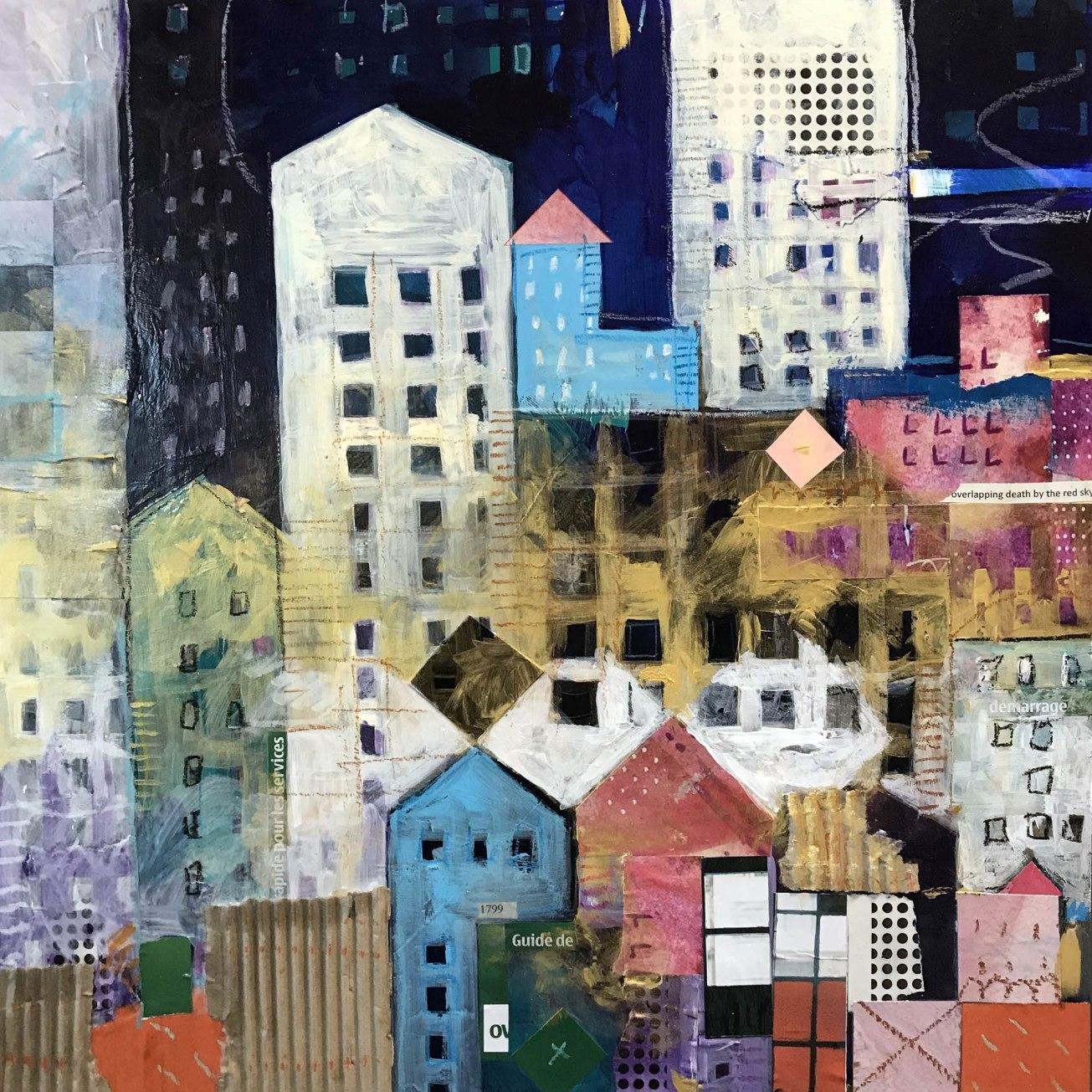 urban landscape 10